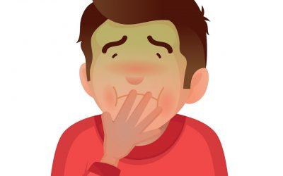Nux Vomica, remède homéopathique contre les nausées