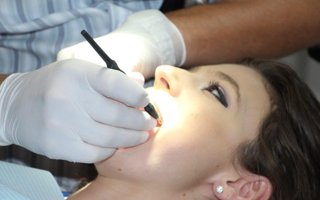 Intervention dentaire sans anesthésie générale