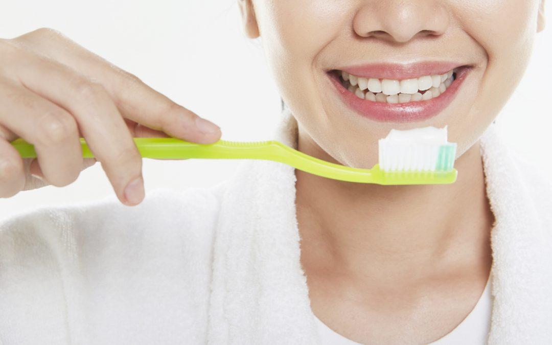 Hygiène dentaire: les bons gestes à avoir au quotidien