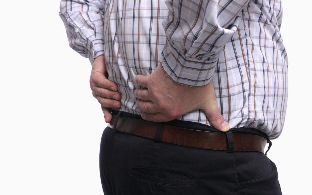 Les alternatives pour réduire le mal de dos