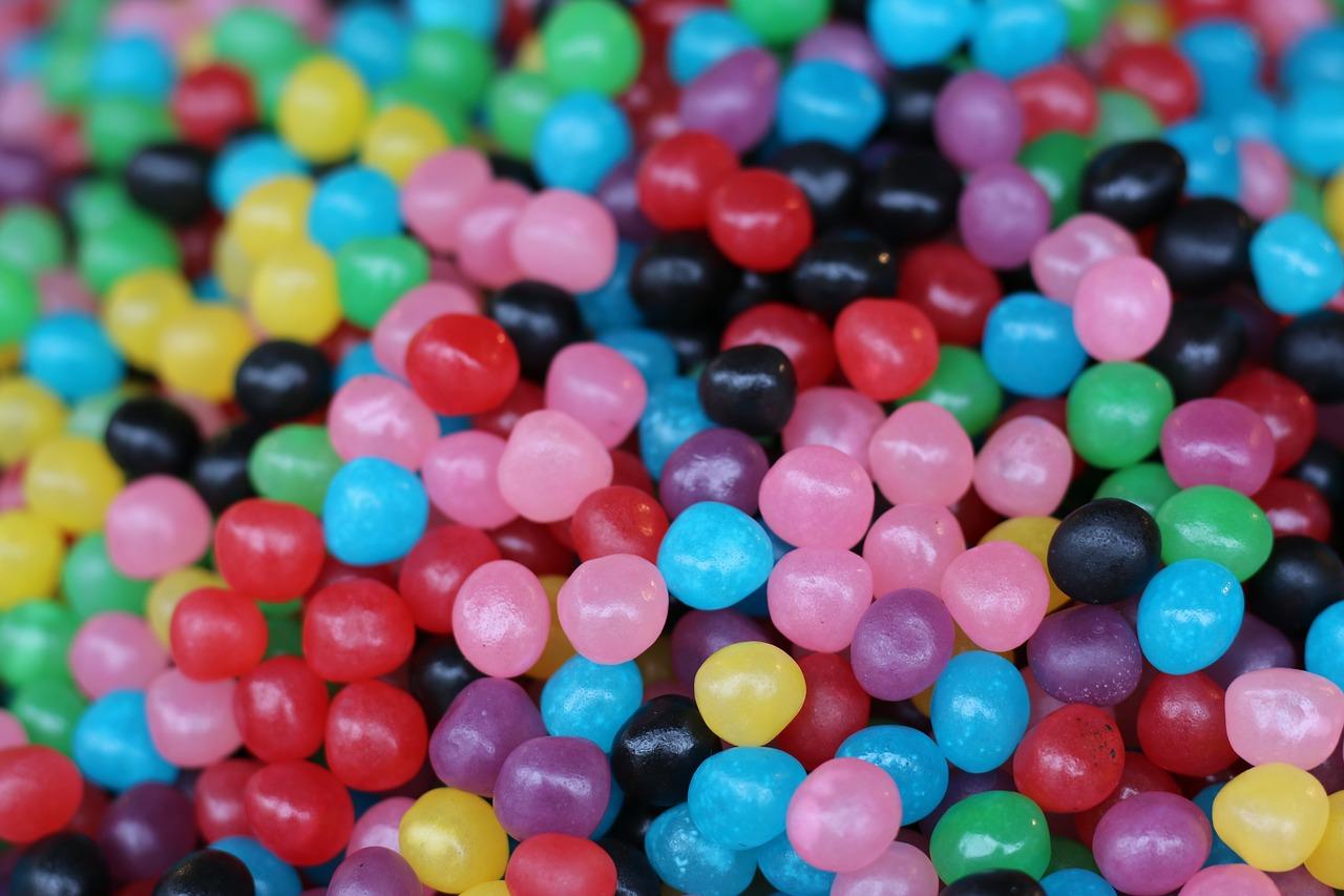 Soif de sucreries