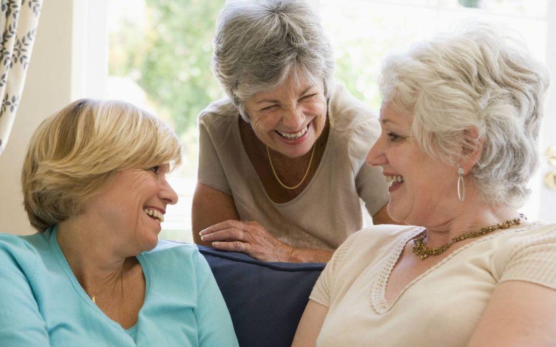 Comment se passe une journée type en résidence senior?