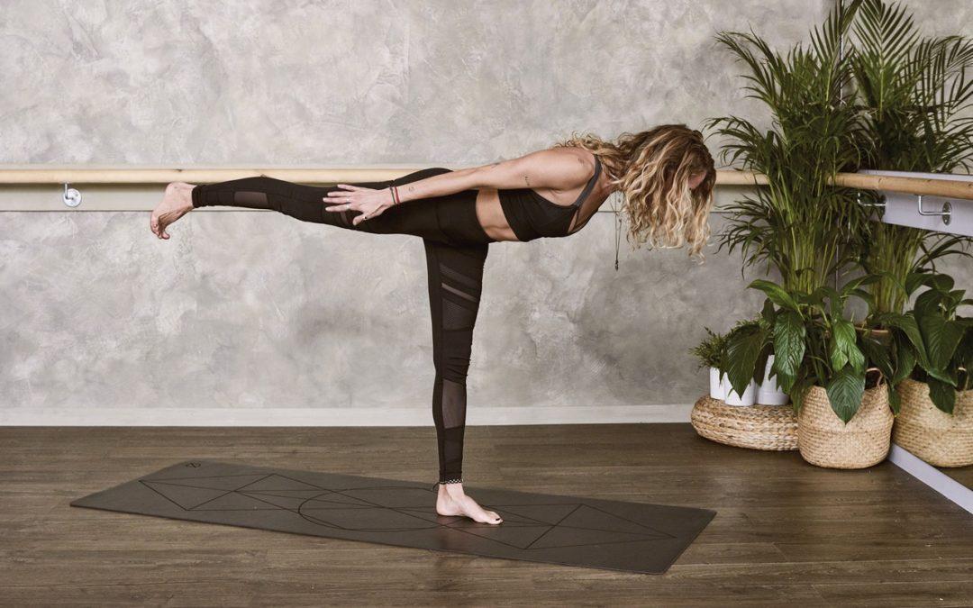 Les bienfaits du Pilates sur la santé