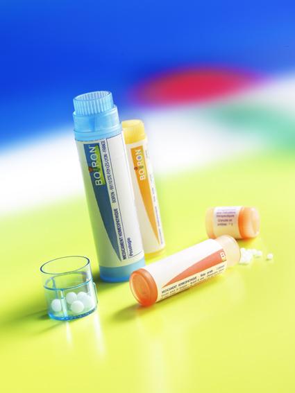Remède homéopathique