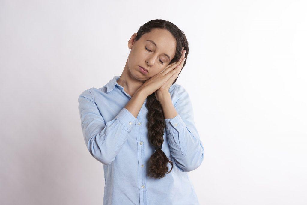 Trouble du sommeil