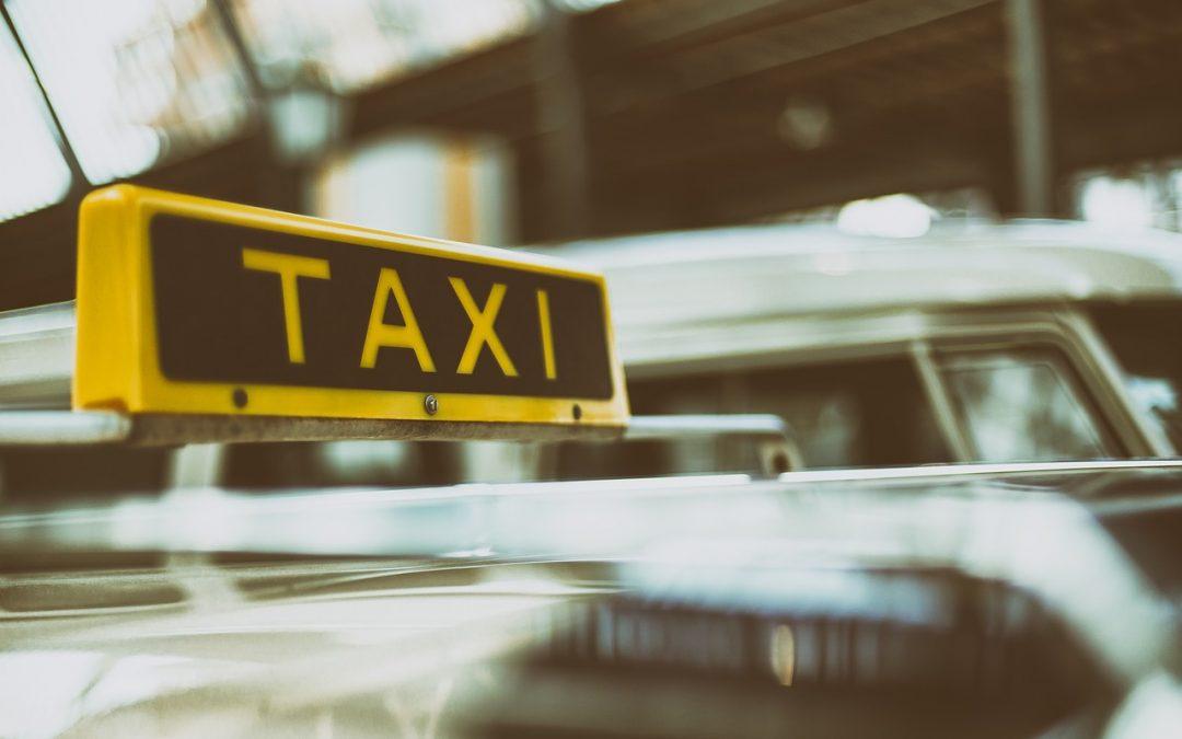 Taxi conventionné : dans quels cas peut-on y avoir recours?