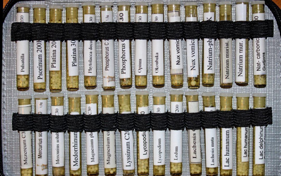 Homéopathie : faut-il continuer de rembourser ses traitements ?