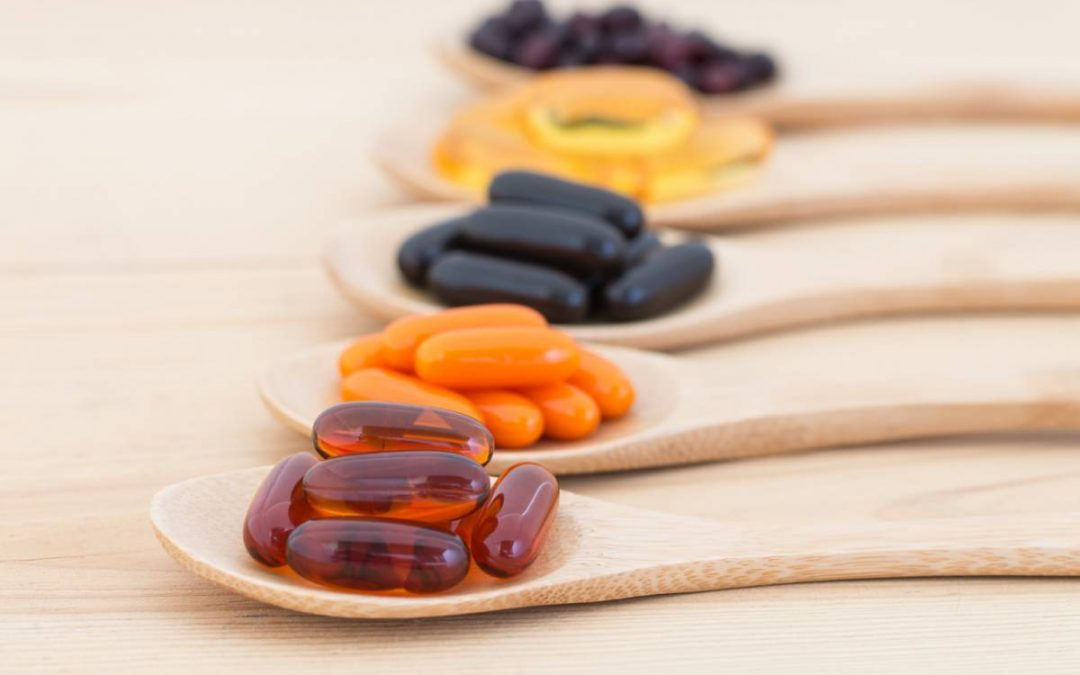 Compléments alimentaires, comment les choisir ?