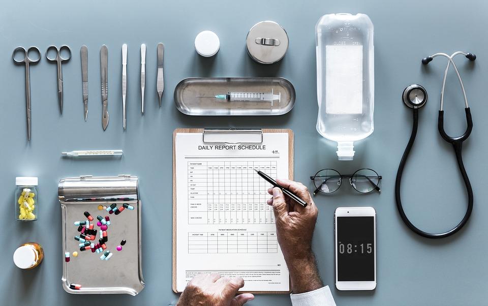 Comment travailler à son compte dans le médical ?