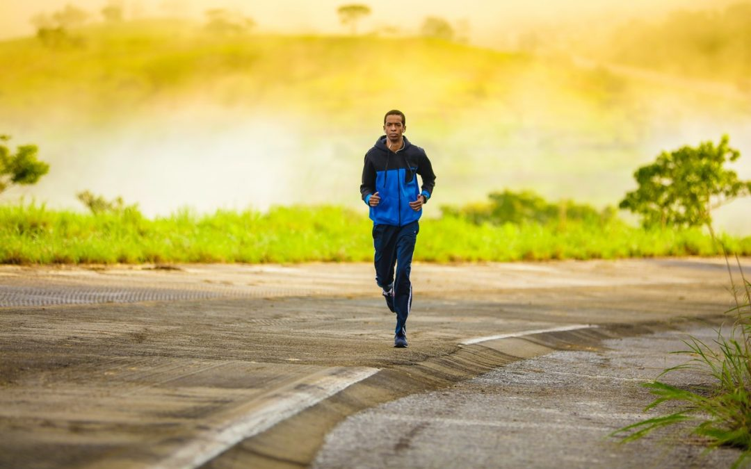 Pratiquer la course à pied pour se maintenir en forme