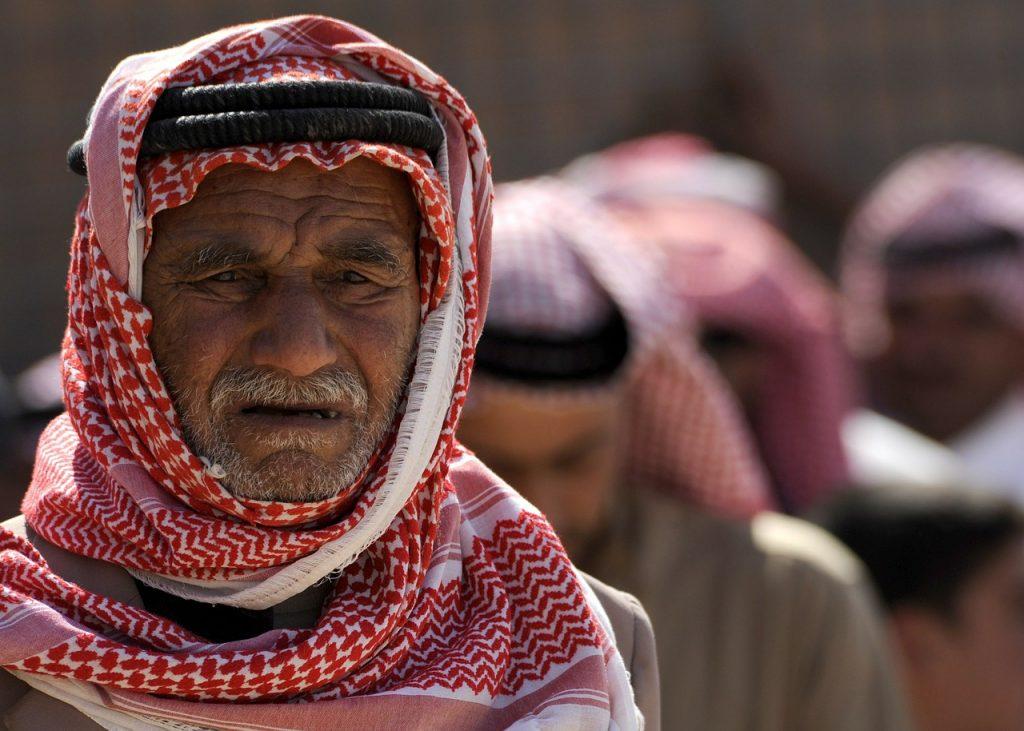 Résidents du Moyen-Orient