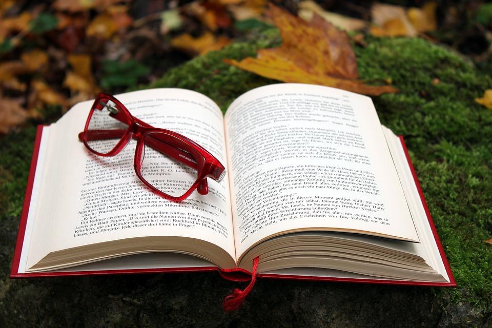 lunette pour lire
