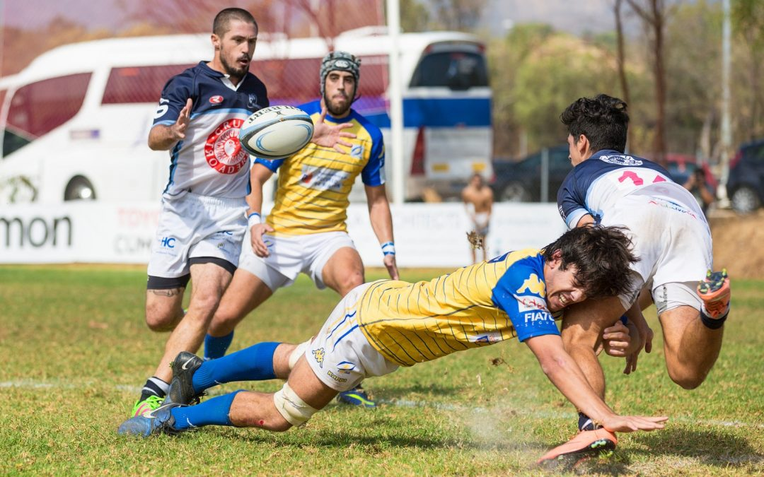 La prise en charge des entorses chez les rugbymans par les ostéopathes