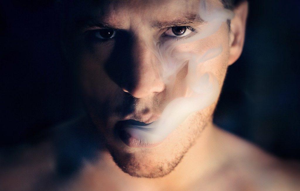E-cigarette ou cigarette
