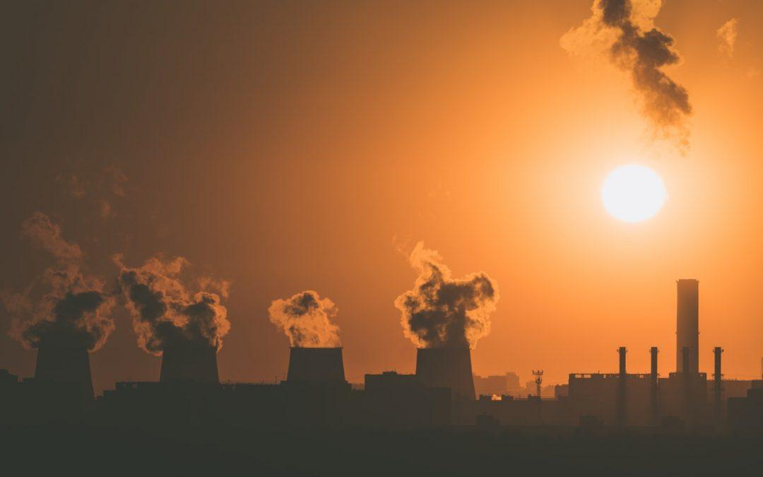 Pourquoi l'air dans nos maisons est-il davantage pollué que l'air exterieur ?