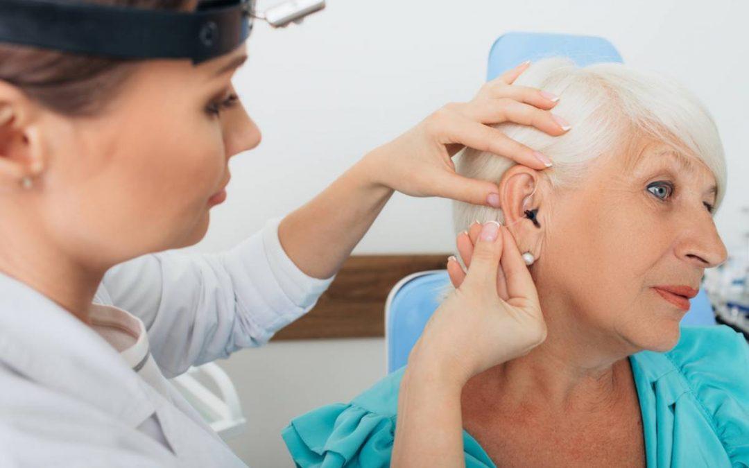Focus sur le remboursement des appareils auditifs et des changements pour 2021