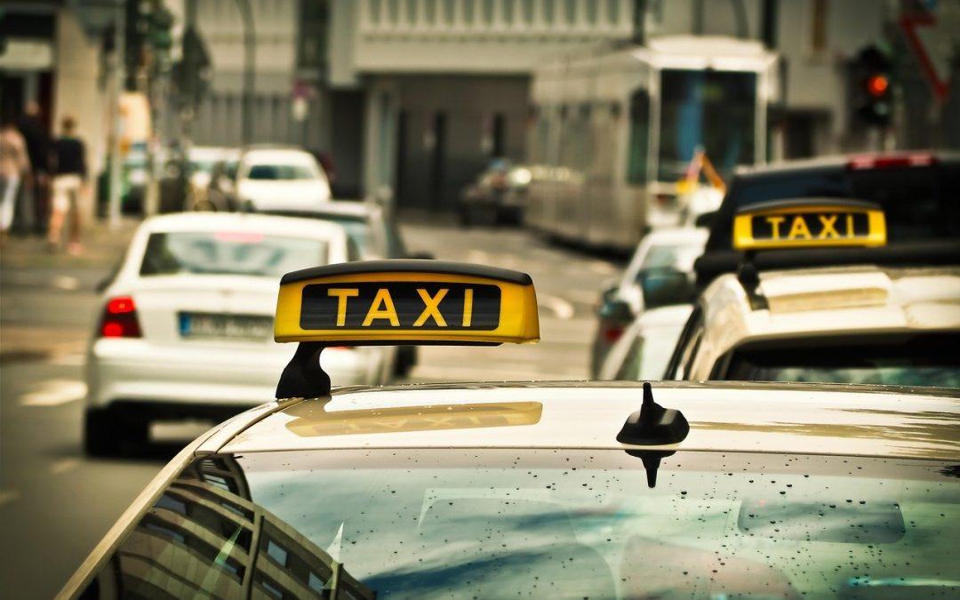 Quelle est la différence entre un VSL et un taxi conventionné ?