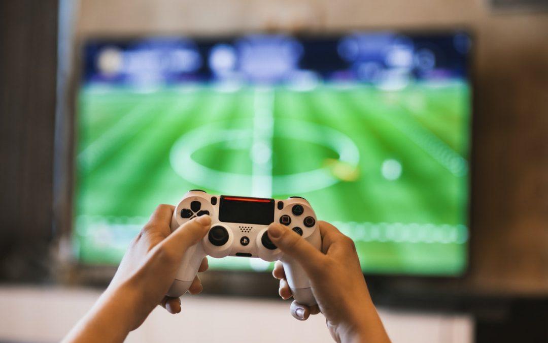 Les jeux en ligne ont-ils une influence positive sur notre corps ?
