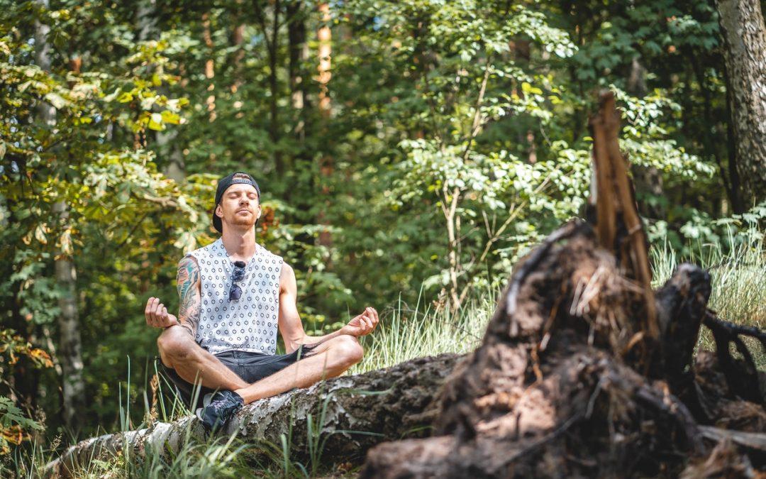 Confinement: quatre choses «zen» à faire pour se sentir vivant