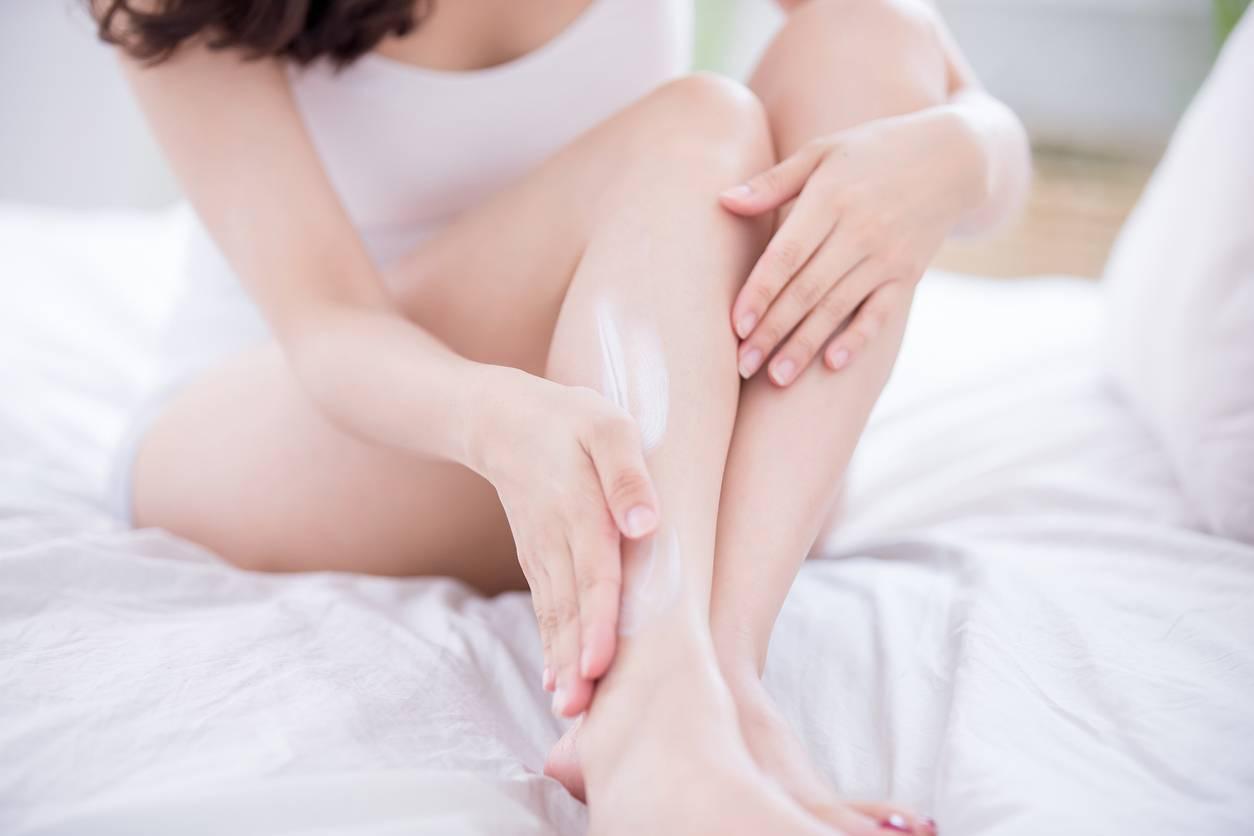 cosmétiques bio hygiène corporelle