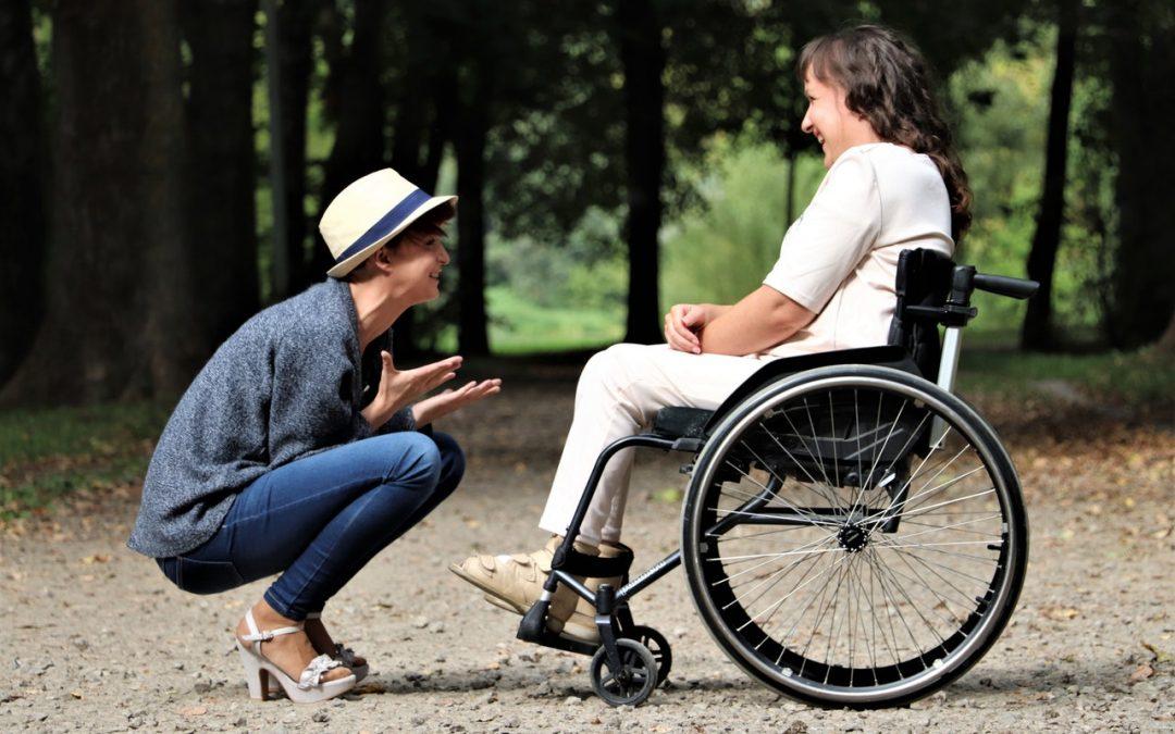 Principaux types de fauteuils roulants