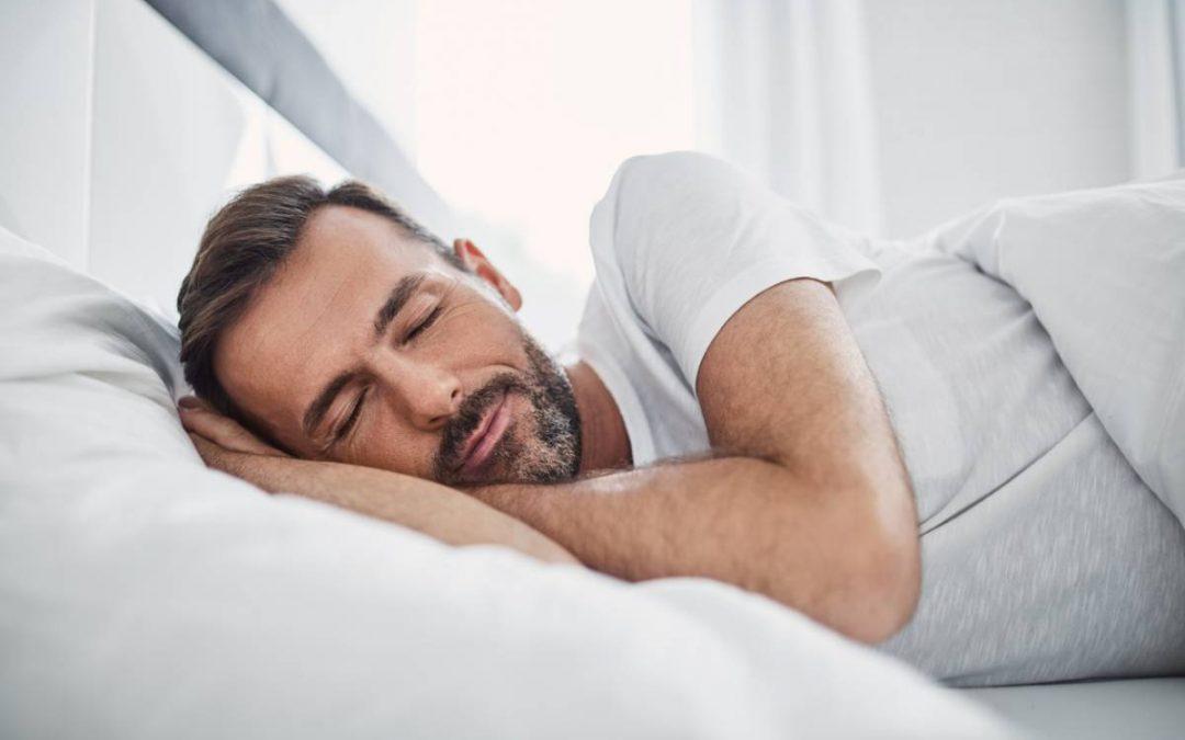 Difficultés à dormir ? Et si ça venait de votre literie ?