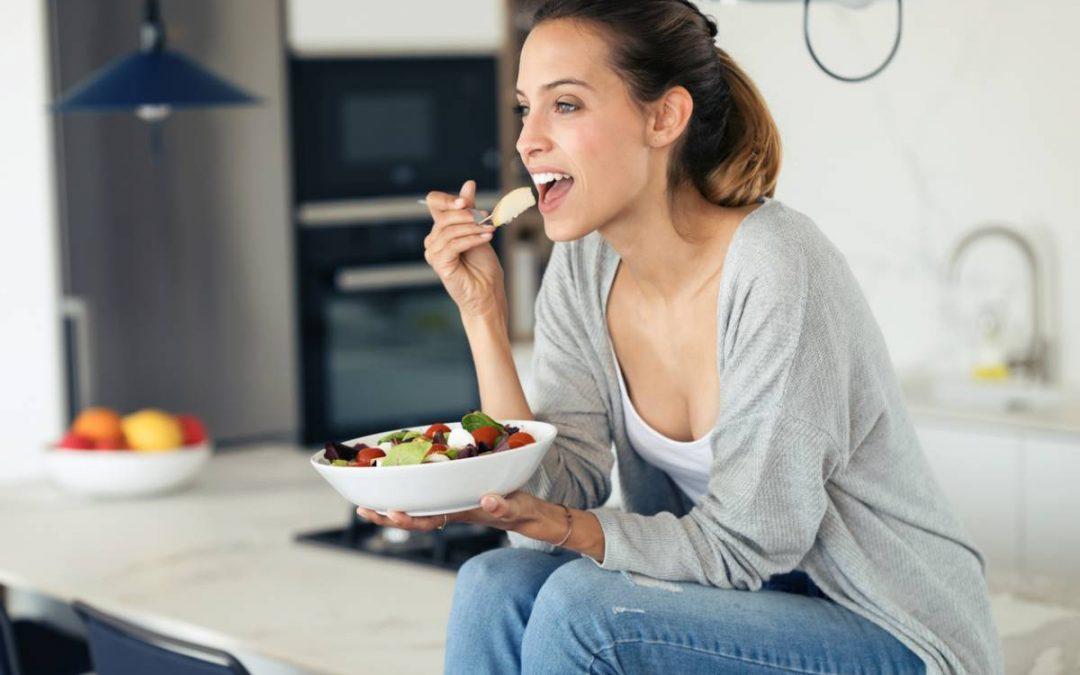 Rester en bonne santé, c'est aussi savoir se faire plaisir !