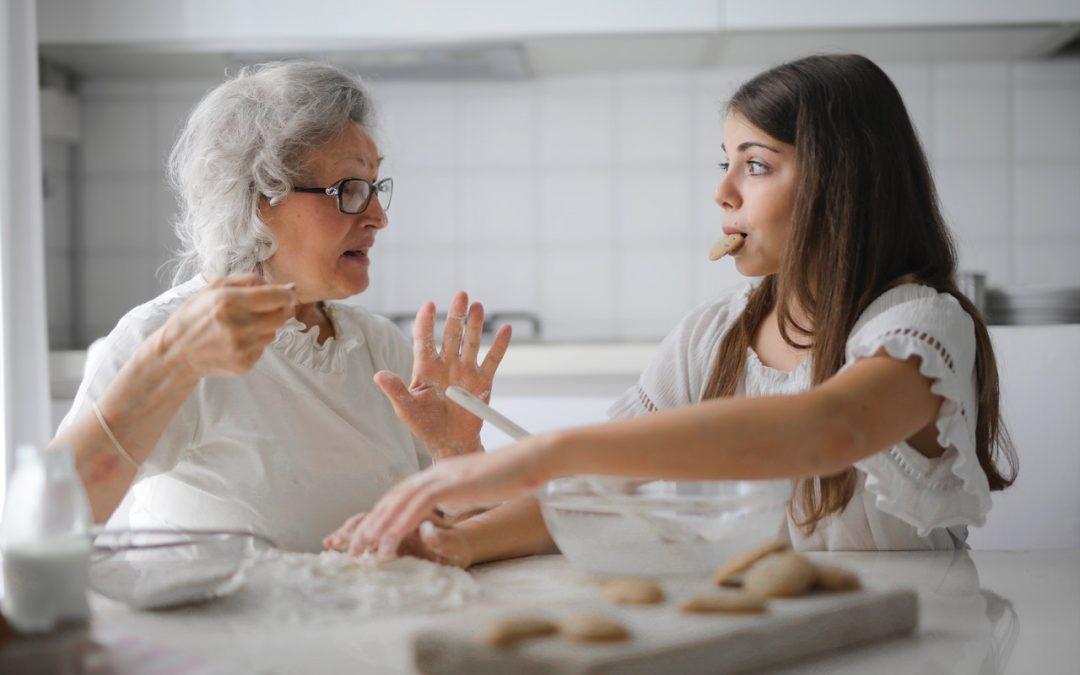 Les vertus du cannabidiol pour les seniors