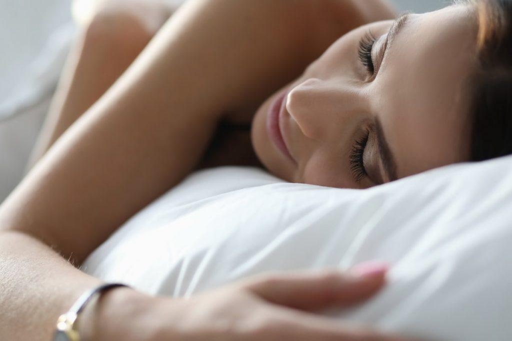 avoir un bon sommeil