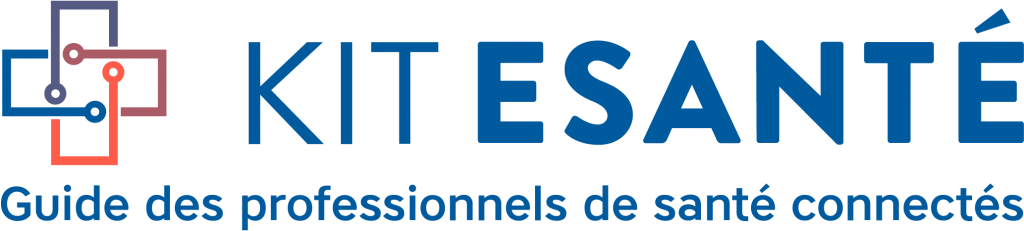Logo KIT SANTE
