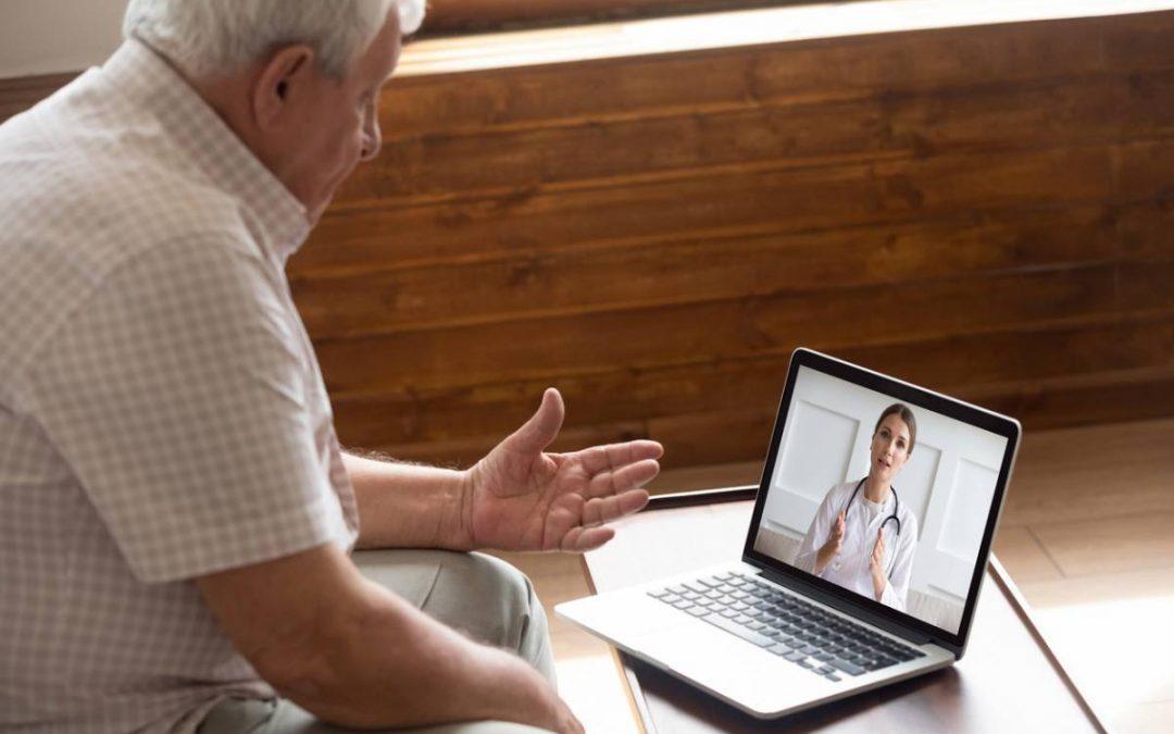 L'importance de la messagerie sécurisée de santé pour la ROSP et le Forfait Structure
