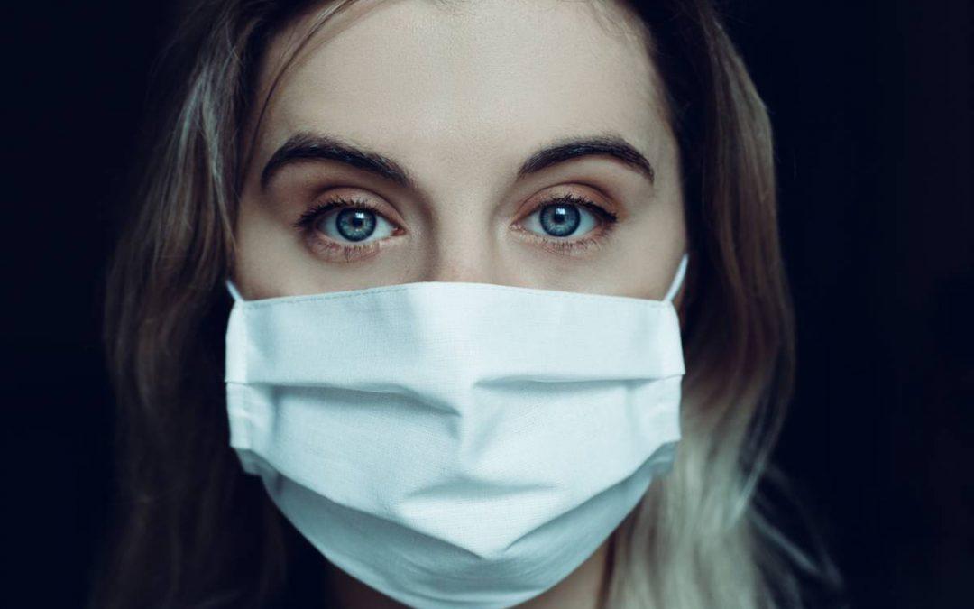 Masque Covid-19 tissu ou jetable ?