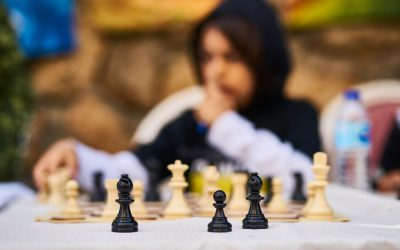 Les échecs: un allié pour la santé mentale