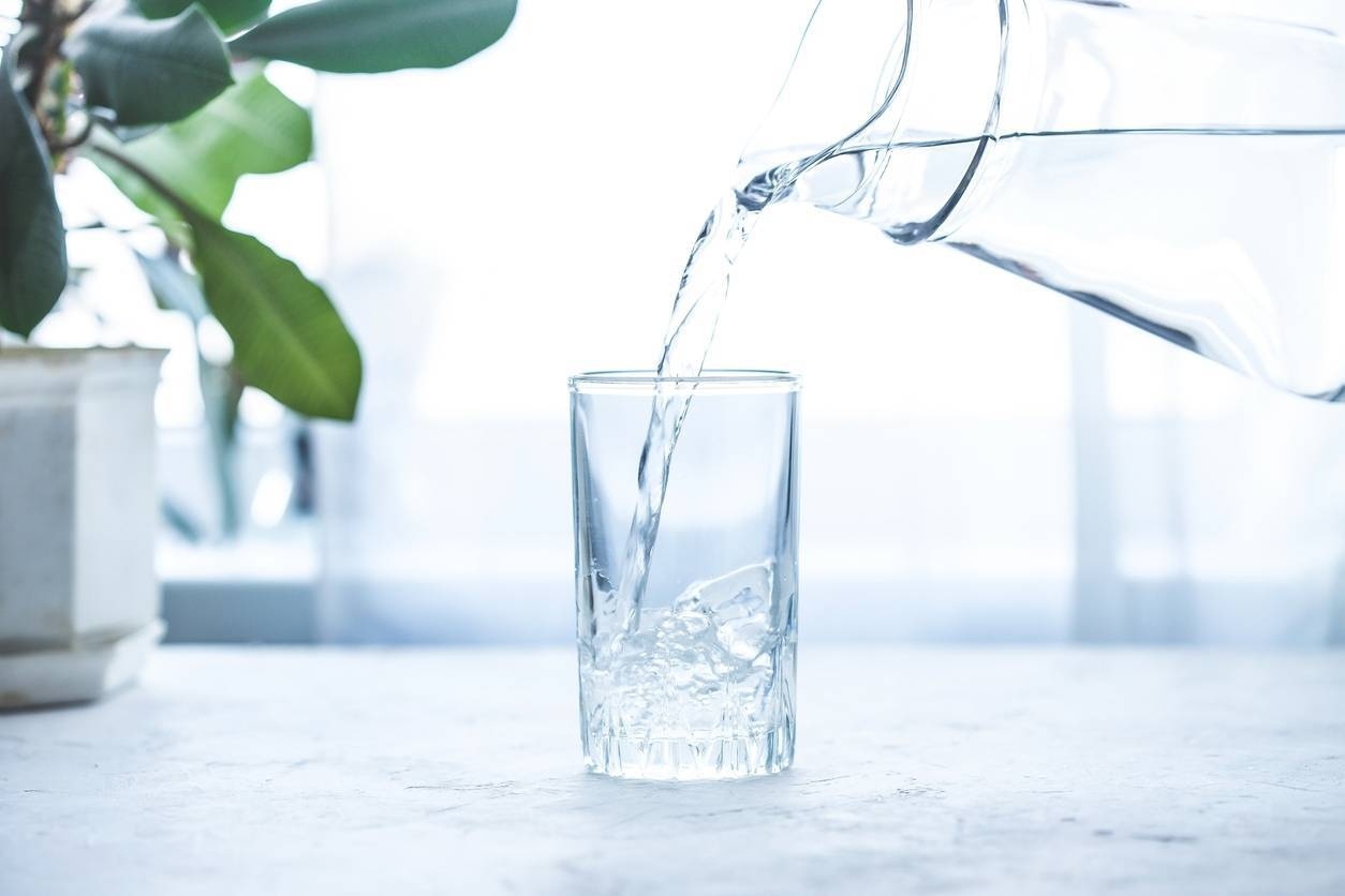 comment purifier l'eau du robinet ?