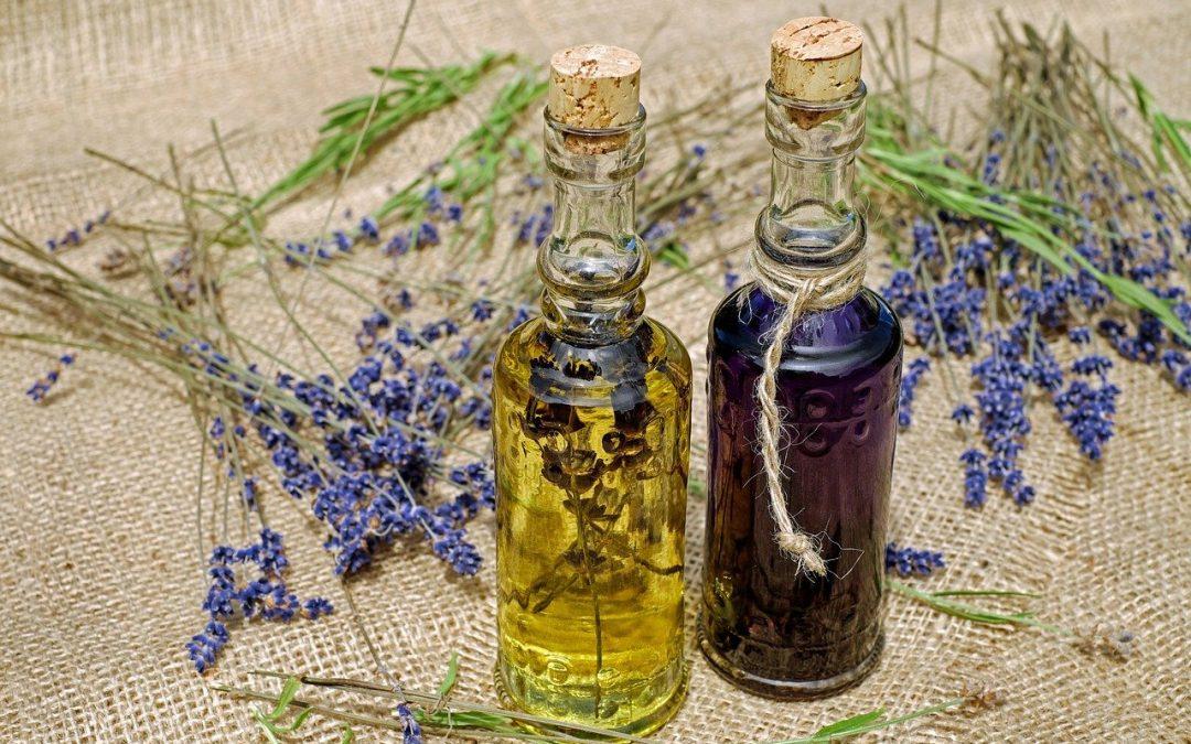 Quelles sont les huiles reconnues pour leurs vertus bien-être ?