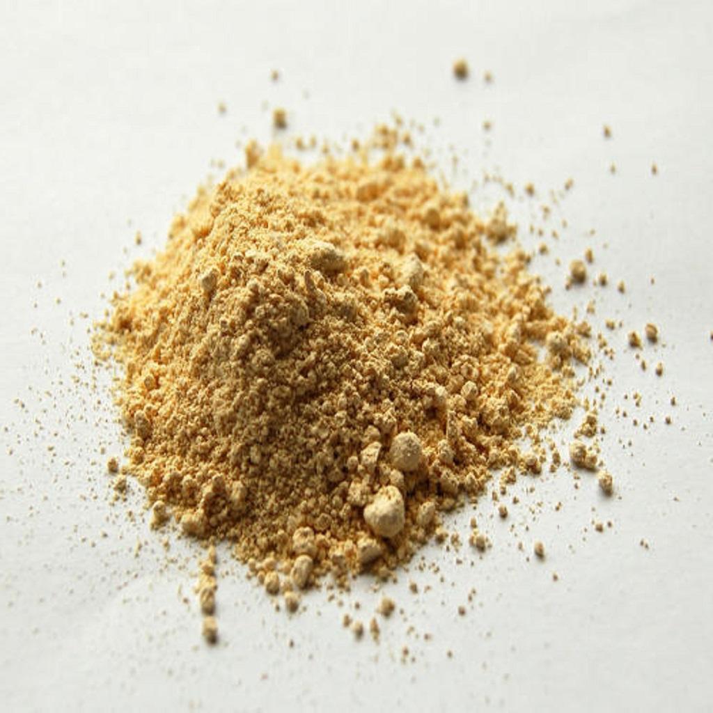 poudre de phosphate de fer