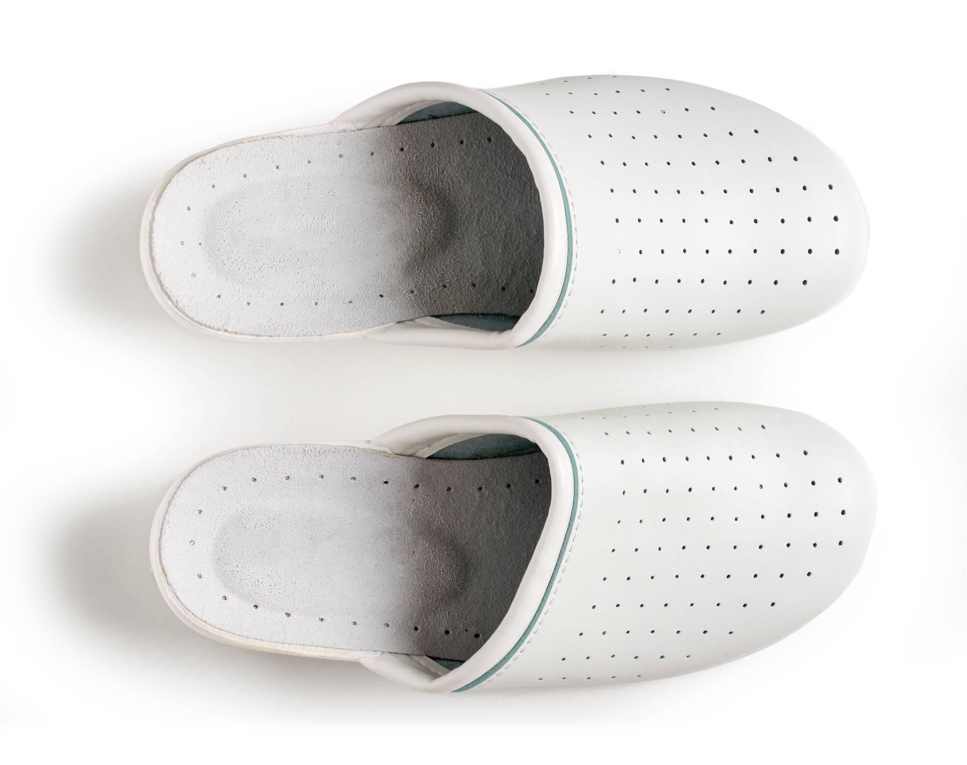 sabots de bloc chaussures milieu médical