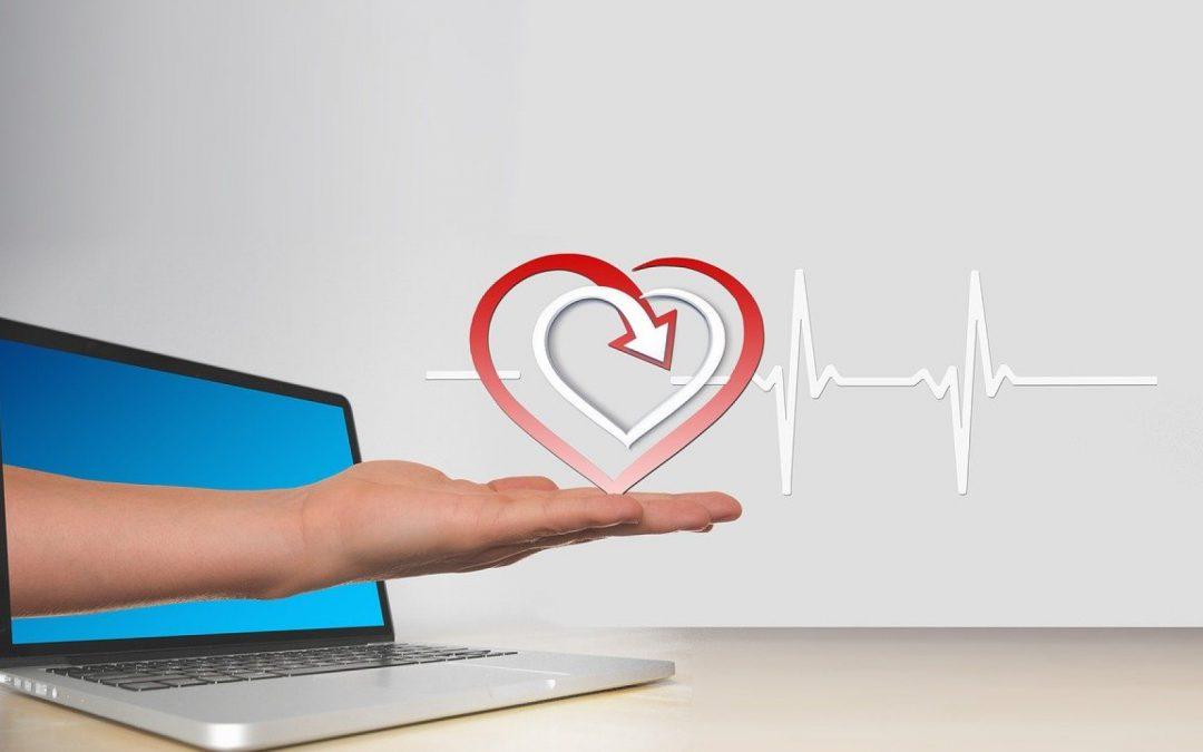 La mutuelle 100 % en ligne qui booste votre capital santé !