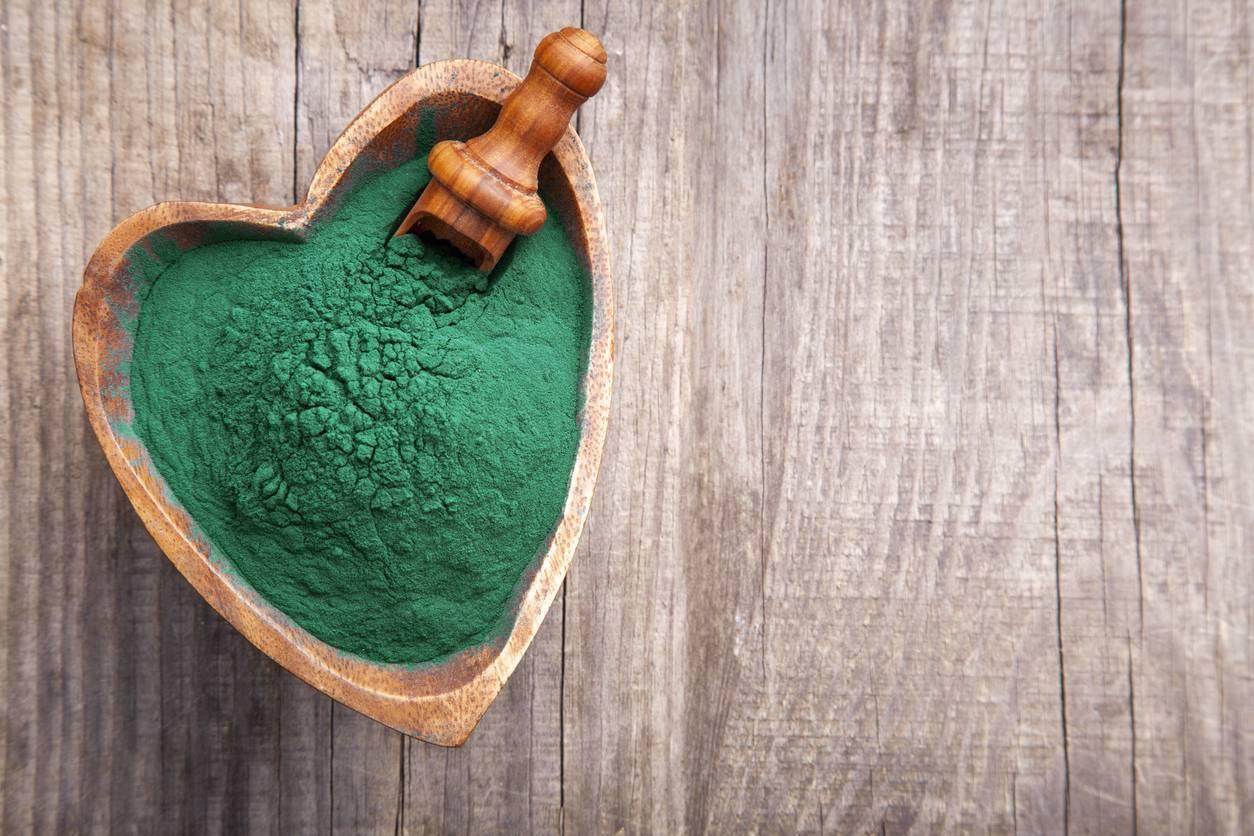 spiruline, solution contre les maladies cardiovasculaires