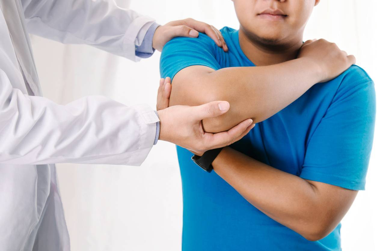 Consultation medecin