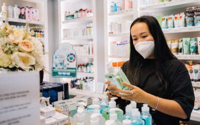 Peut-on acheter sa parapharmacie en ligne sans risque ?
