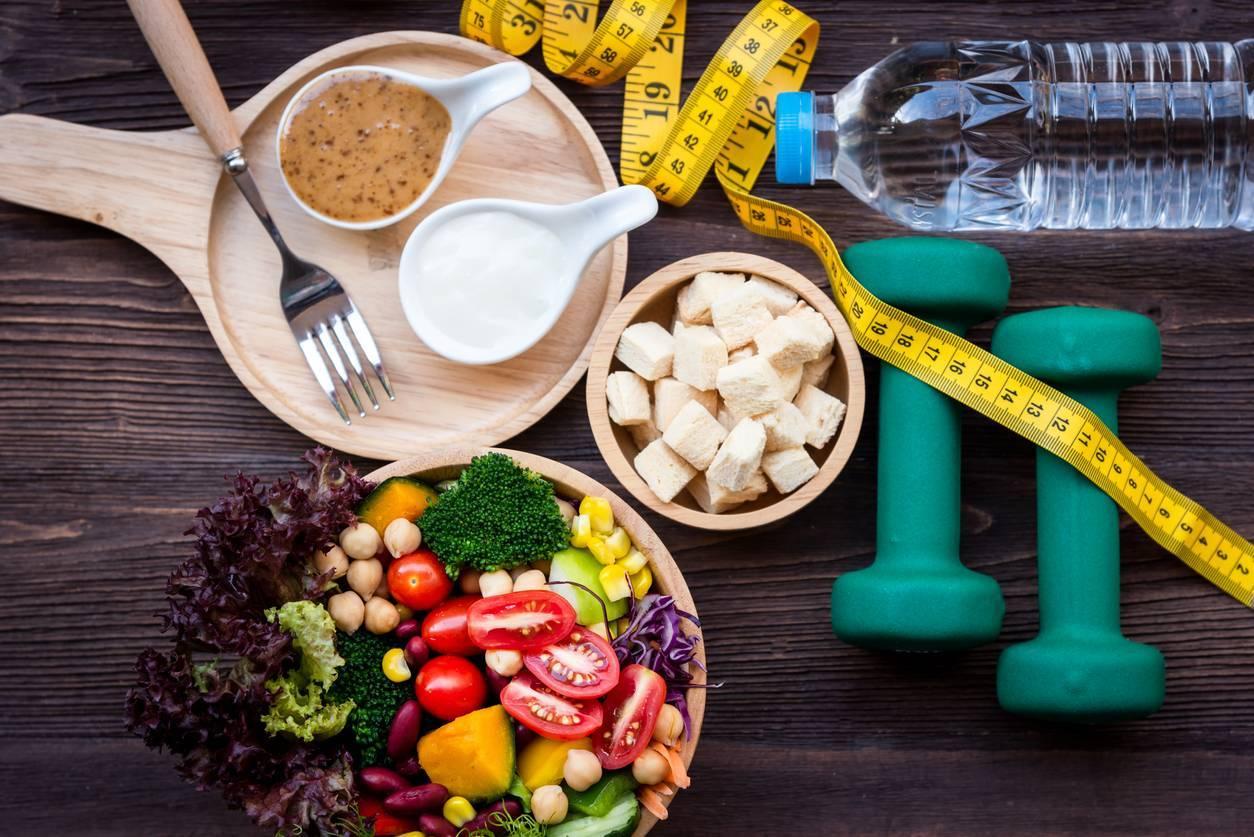 diète protéinée