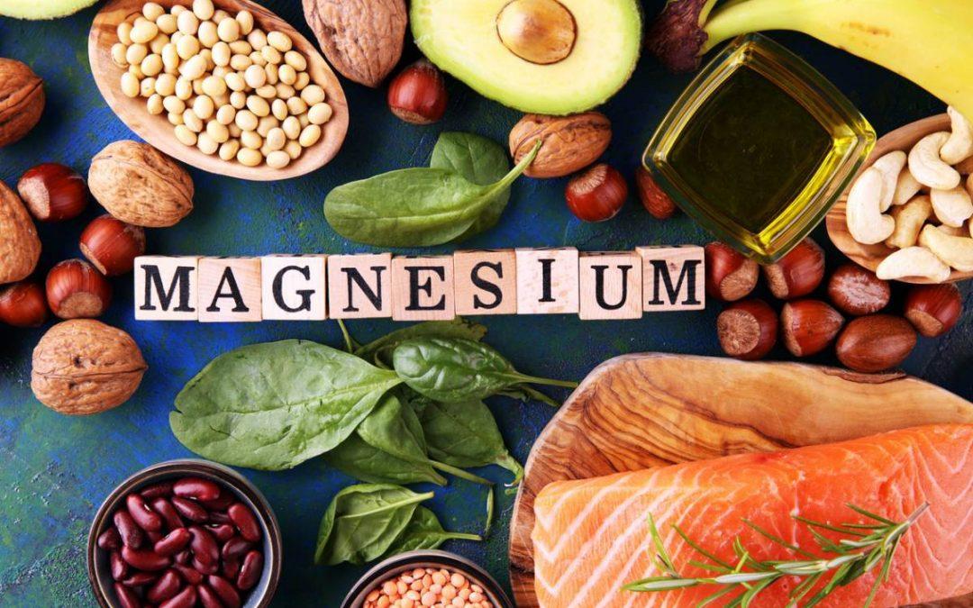 Magnésium : comment savoir si vous êtes carencé ?