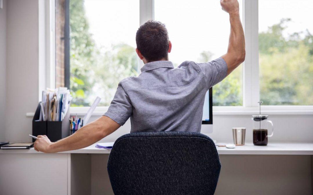 Trampoline Bellicon, pauses, étirements : 7 astuces pour se libérer du stress