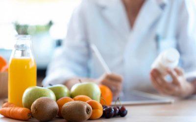 Pourquoi consulter un nutrithérapeute ?