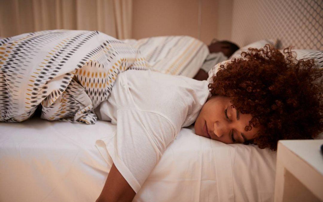 Electrosommeil : une solution durable pour mieux dormir ?
