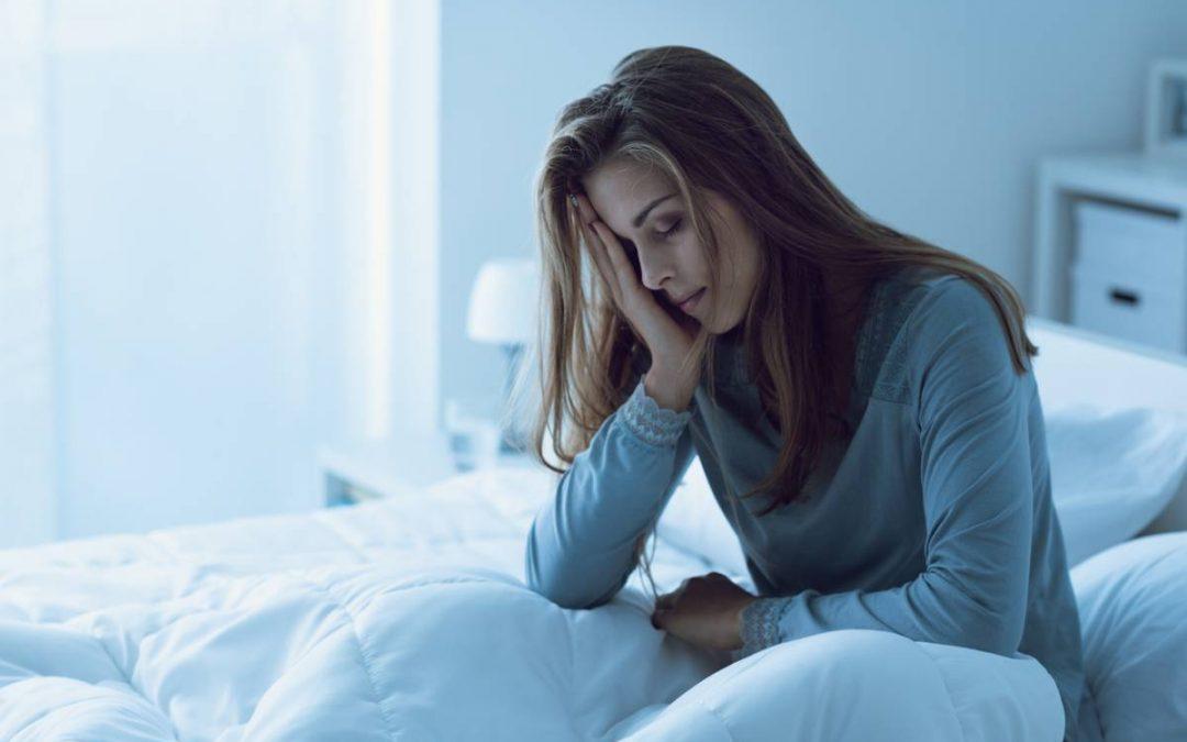 Cauchemar et insomnie : 3 solutions naturelles